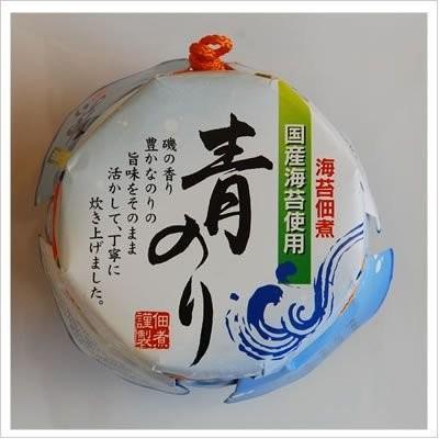 [海苔の佃煮]青のり 1瓶160g|812hosoduke|05