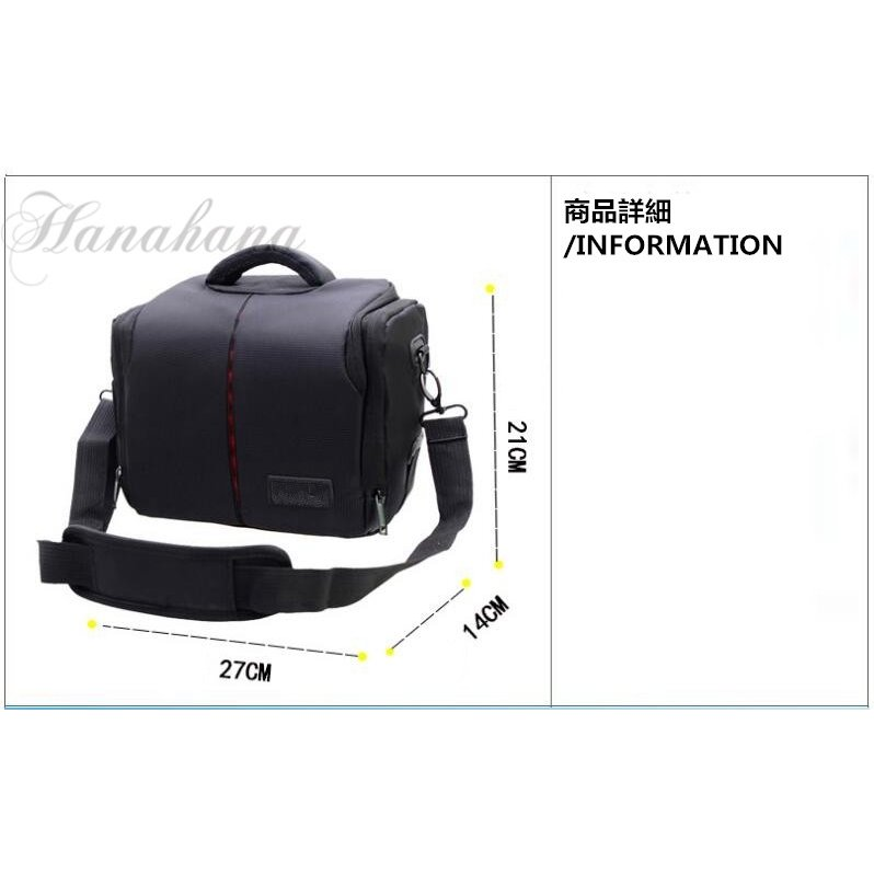 カメラバッグ カメラケース ショルダーバッグ 一眼レフ 肩掛け 容量 撮影用 カメラマン アウトドア プロ用 撥水 耐摩 レンズ収納|8787-store|06