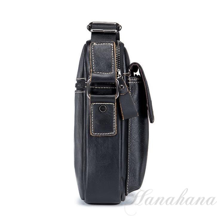 ショルダーバッグ メンズバッグ メンズショルダー バッグ 柔らかい素材 シンプル 大容量 斜めがけ レザーバッグ|8787-store|03
