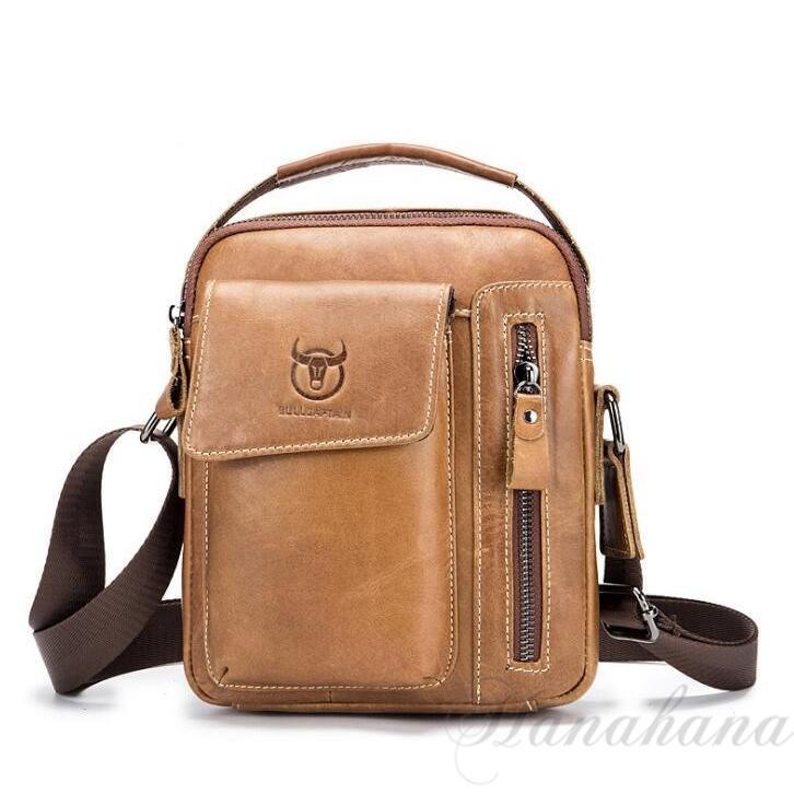 ショルダーバッグ メンズバッグ メンズショルダー バッグ 柔らかい素材 シンプル 大容量 斜めがけ レザーバッグ|8787-store|07