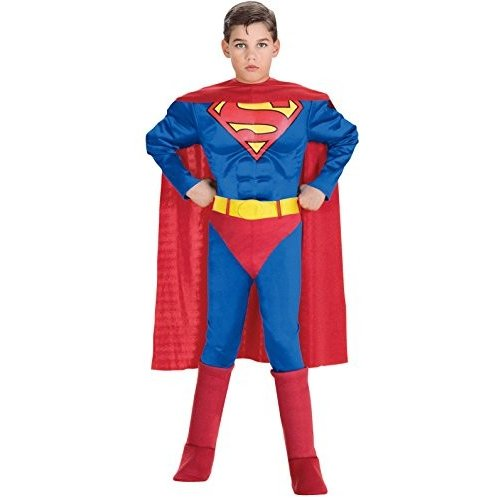 Rubies Costumes スーパーマン ベビー用 コスチューム Sサイズ並行輸入品