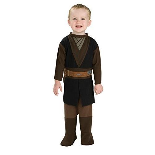 Boys Anakin Skywalker子供子ファンシードレスパーティーハロウィンコスチューム 0 - 6 Months マルチカラー並行輸入品