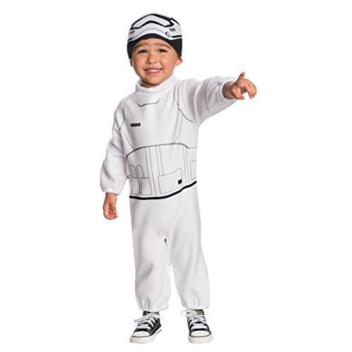 UHC Boy 's Star Wars Stormtrooper Outfit Fancyドレス幼児用コスチューム Toddler (2-4T) ホ