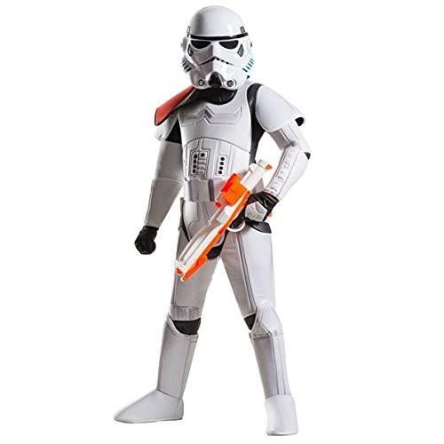 Stormtrooper Child Costume Small並行輸入品