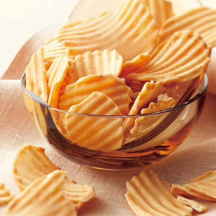 ロイズ ROYCE ポテトチップチョコレート キャラメル【冷】  お中元 チョコポテト  父の日|946kitchen