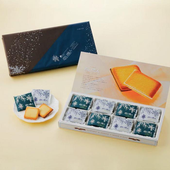 菓子 お 北海道 土産