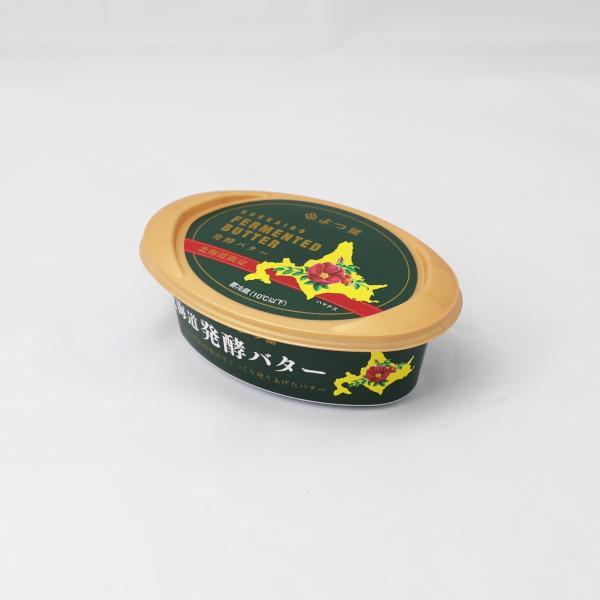 発酵 バター よつ葉 よつ葉 パンにおいしい発酵バター