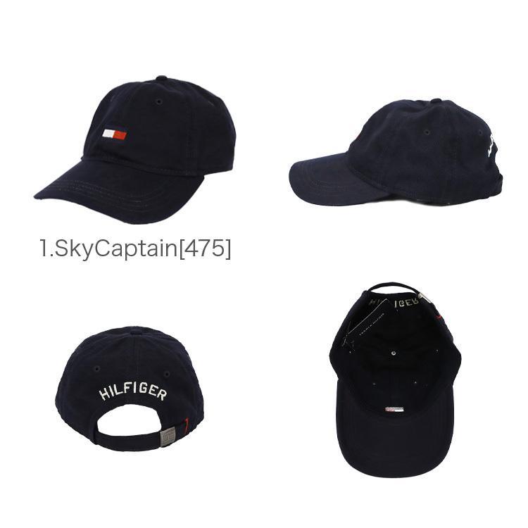 トミーヒルフィガー キャップ メンズ レディース 帽子 TOMMY HILFIGER ARDIN CAP ブランド ロゴ 人気|99headwearshop|02