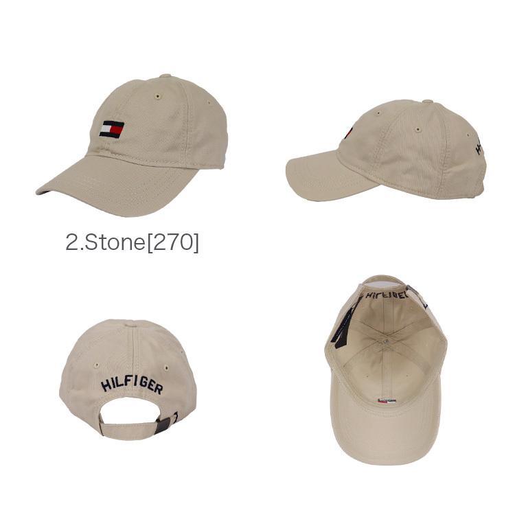 トミーヒルフィガー キャップ メンズ レディース 帽子 TOMMY HILFIGER ARDIN CAP ブランド ロゴ 人気|99headwearshop|03