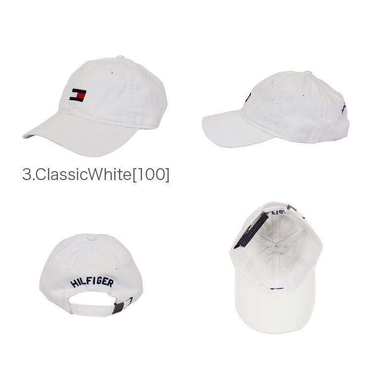 トミーヒルフィガー キャップ メンズ レディース 帽子 TOMMY HILFIGER ARDIN CAP ブランド ロゴ 人気|99headwearshop|04