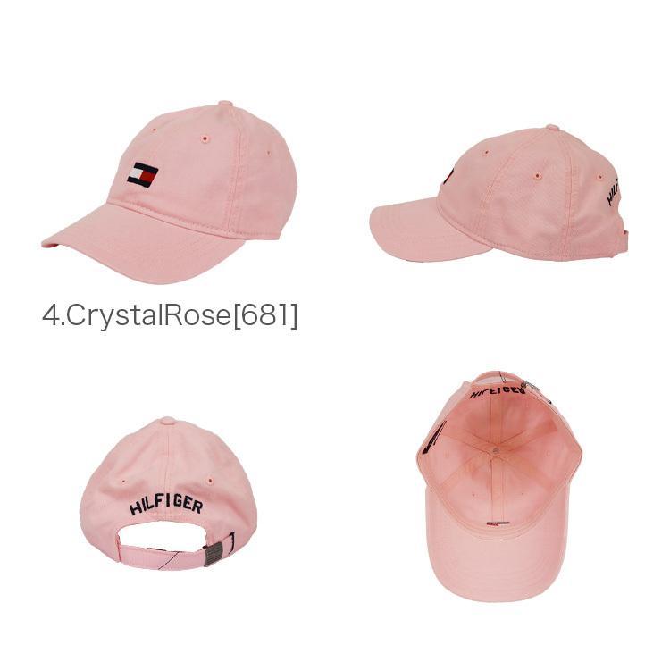 トミーヒルフィガー キャップ メンズ レディース 帽子 TOMMY HILFIGER ARDIN CAP ブランド ロゴ 人気|99headwearshop|05