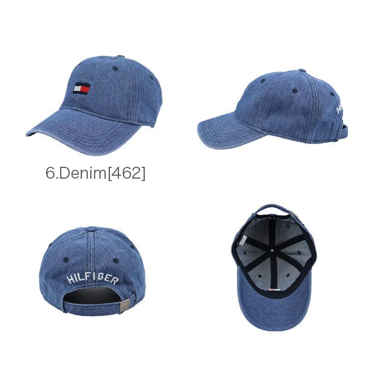トミーヒルフィガー キャップ メンズ レディース 帽子 TOMMY HILFIGER ARDIN CAP ブランド ロゴ 人気|99headwearshop|07
