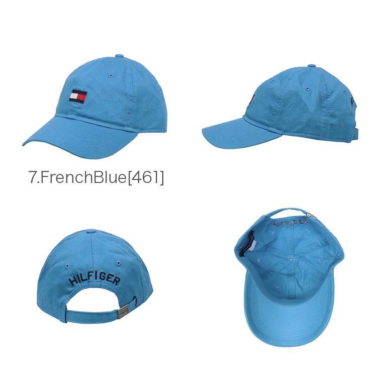 トミーヒルフィガー キャップ メンズ レディース 帽子 TOMMY HILFIGER ARDIN CAP ブランド ロゴ 人気|99headwearshop|08