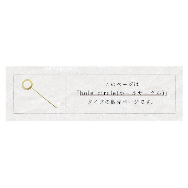 ヘアスティック かんざし  『ロチカ ホール サークル ヘアスティック』簪 一本 シンプル 普段使い ゴールド 和装 留め袖 和 ヘアピン アクセサリー 真鍮 日本製|a-depeche|07