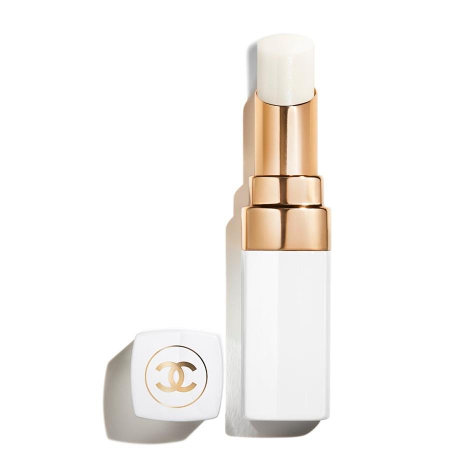 CHANEL ROUGE COCO BAUME LIP CLEAM シャネル ルージュ ココ ボーム リップクリーム リップケア 無色|a-domani