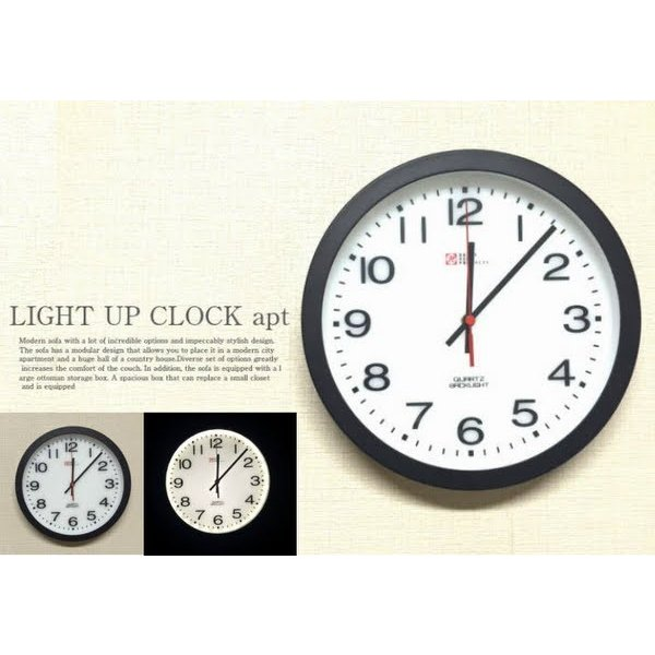 Led light clockled mozeypictures Gallery