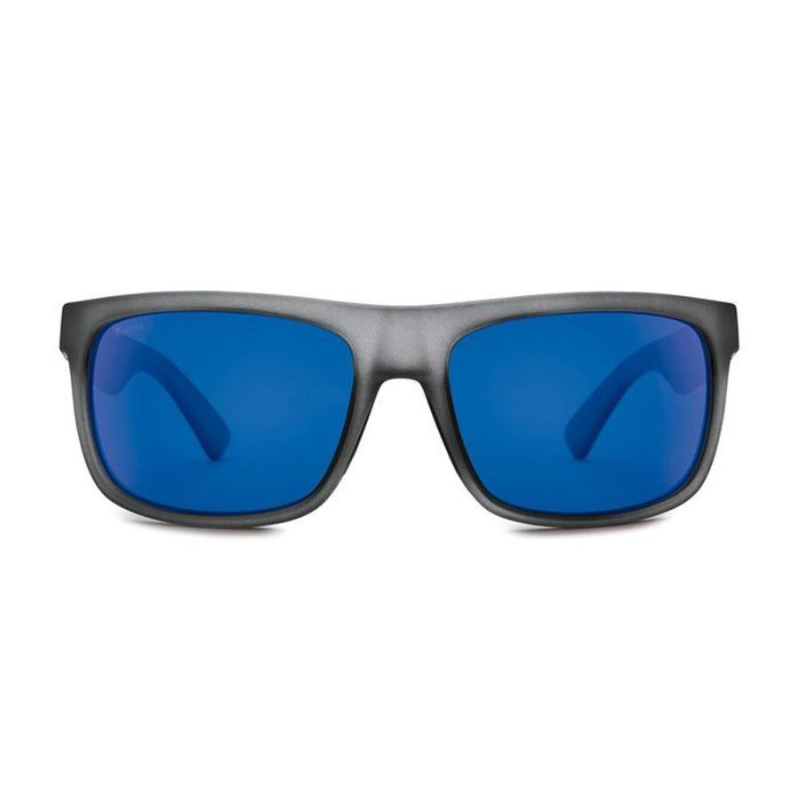 (KAENON/ケーノン) バーネットMID 大人用 偏光レンズ ミラーレンズ 偏光サングラス