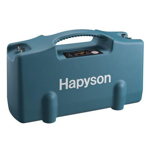 【HAPYSON/ハピソン】リチウムイオンバッテリーパック 軽量タイプ YQ-100