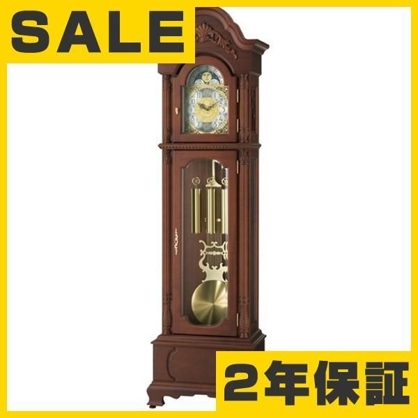 シチズン 床置き式時計 アナログ HiARM-416R 4RN416RH06