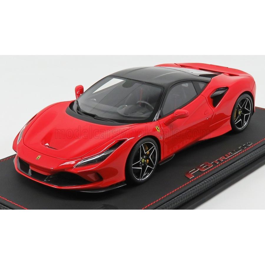ミニカー 1 18 フェラーリ F8 トリビュート r Models Ferrari F8 Tributo 19 With Showcase Rosso Scuderia Red Pa1 Vet Purrworld Com
