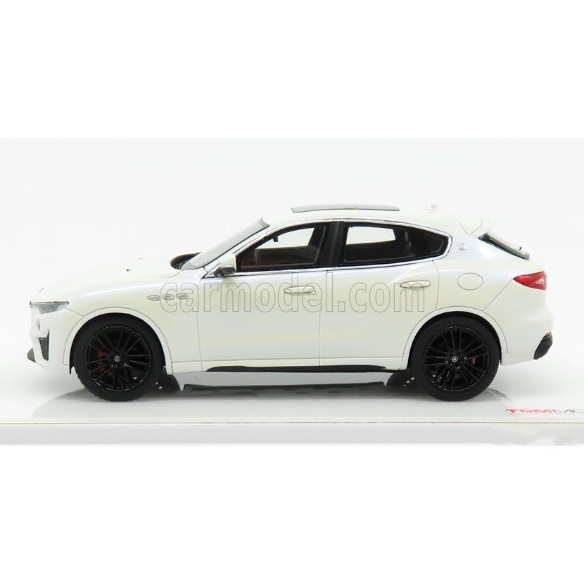 Maserati Levante Bianco Birdcage TRUESCALE 1:43 TSM430401