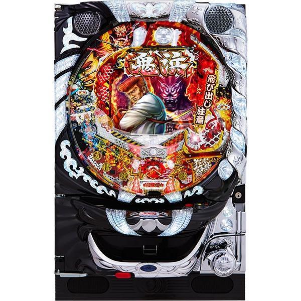 ベルコ ぱちんこCR鬼浜 ブッちぎりver. 中古『バリューセット1』[パチンコ実機][オートコントローラータイプ1(自動回転/保留固定/高速消化/玉打ち併用)+循環加工