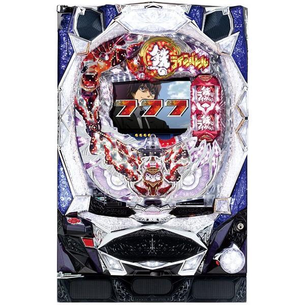 サミー ぱちんこCR鉄のラインバレルLTN『バリューセット2』[パチンコ実機][オートコントローラータイプ2(演出観賞特化型コントローラー)+循環加工/家庭用電源/音