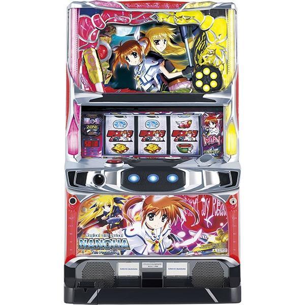 SANYO パチスロ魔法少女リリカルなのは『コイン不要機シルバーセット』[パチスロ実機/スロット 実機][コイン不要機シルバー(コイン/コインレスプレイ)/家庭用電