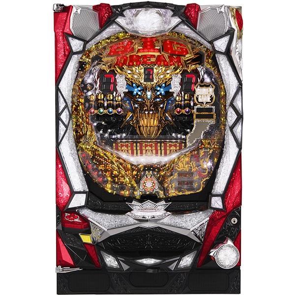 タイヨーエレック CRビッグドリーム〜神撃399ver. 『バリューセット2』[パチンコ実機][オートコントローラータイプ2(演出観賞特化型コントローラー)+循環加工/家