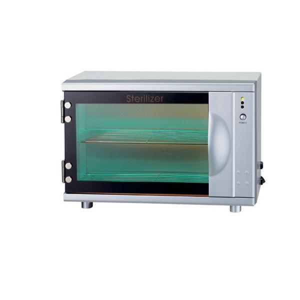 理容室 美容室 卓上消毒器K-209 50H(z 東日本仕様) 70051