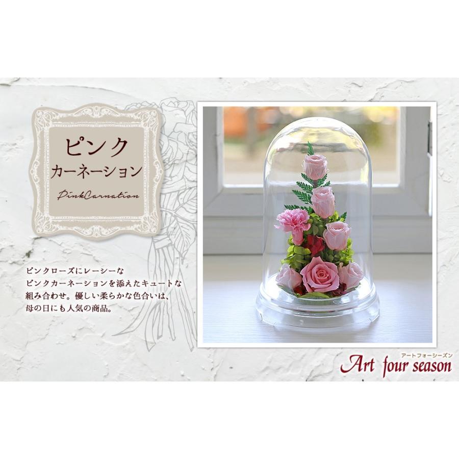 プリザーブドフラワー 母の日 2021 プレゼント 誕生日 【PRローズ】 結婚記念日 誕生日プレゼント 還暦祝い 女性 退職祝い 結婚祝い ギフト 贈り物 母の日|a4s|09
