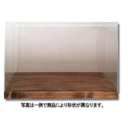 アクリル建築ケース 1/75鹿苑寺・金閣用(ウッディジョー)