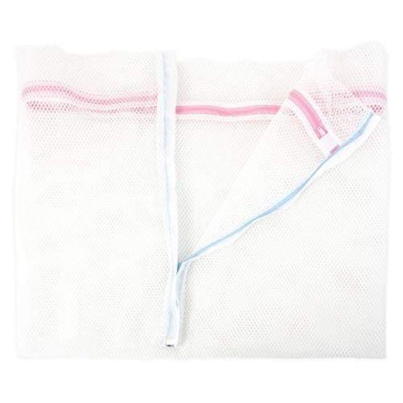 大物洗い用 チープ 洗濯ネット 筒形 人気急上昇