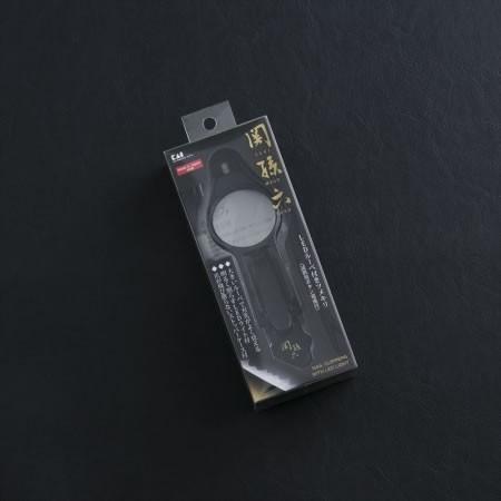 関孫六 オンラインショップ 祝日 LEDルーペ付きツメキリ 貝印 HC1837