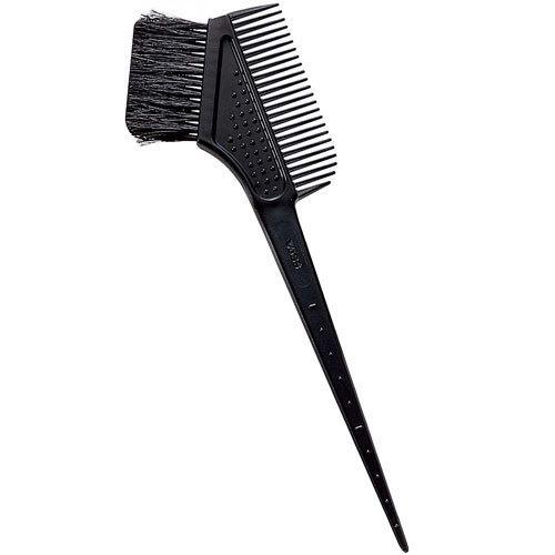 美容師さんの毛染めブラシ 最新アイテム 馬毛 本日限定 ベス