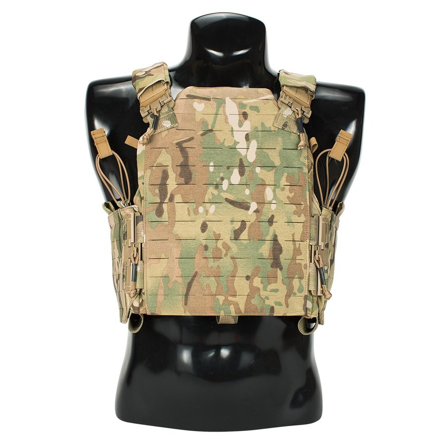 First Spear Assaulter Armor Carrier (AAC) SYSTEM 基本セット