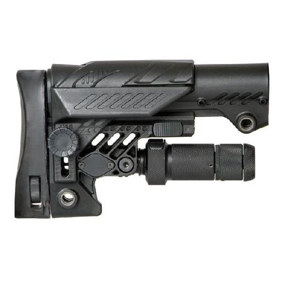 CAA Tactical ARSストック(スナイパー専用ストック)