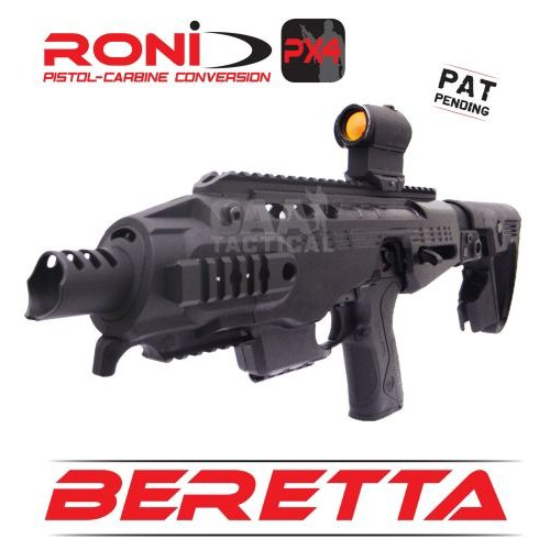 CAA (Tactical) RONI PX4(ベレッタ PX4用コンバージョンキット)