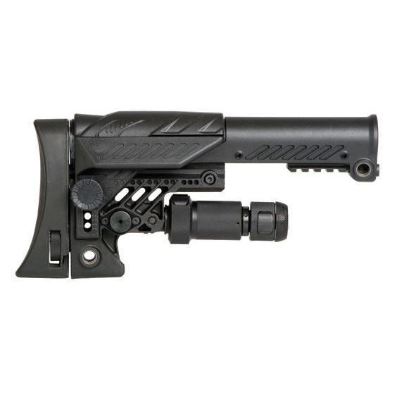 CAA Tactical SRSストック(スナイパー専用ストック)