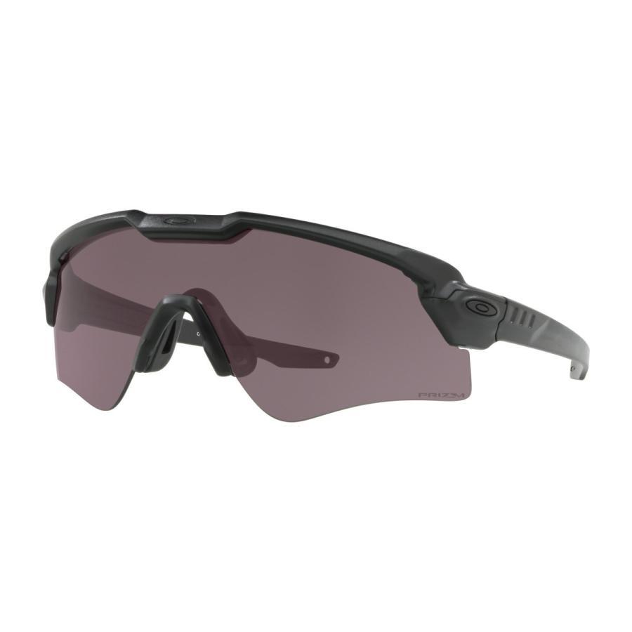 Oakley SI Ballistic M Frame Alpha[prizm グレー]