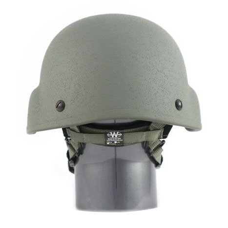 TeamWendy Cam-Fit H-Style Retention Chinstrap