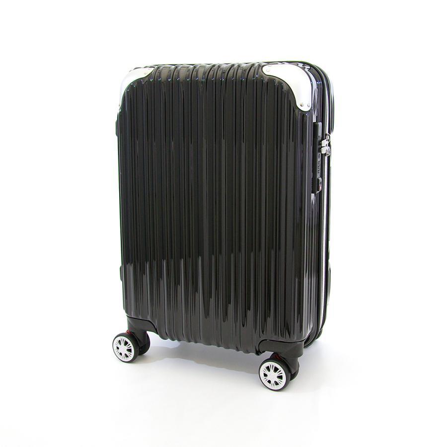 73%OFF アウトレット スーツケース 機内持ち込み Sサイズ 軽量 拡張機能 双輪キャスター シフレ TRIDENT TRI2035-49 aaminano 02