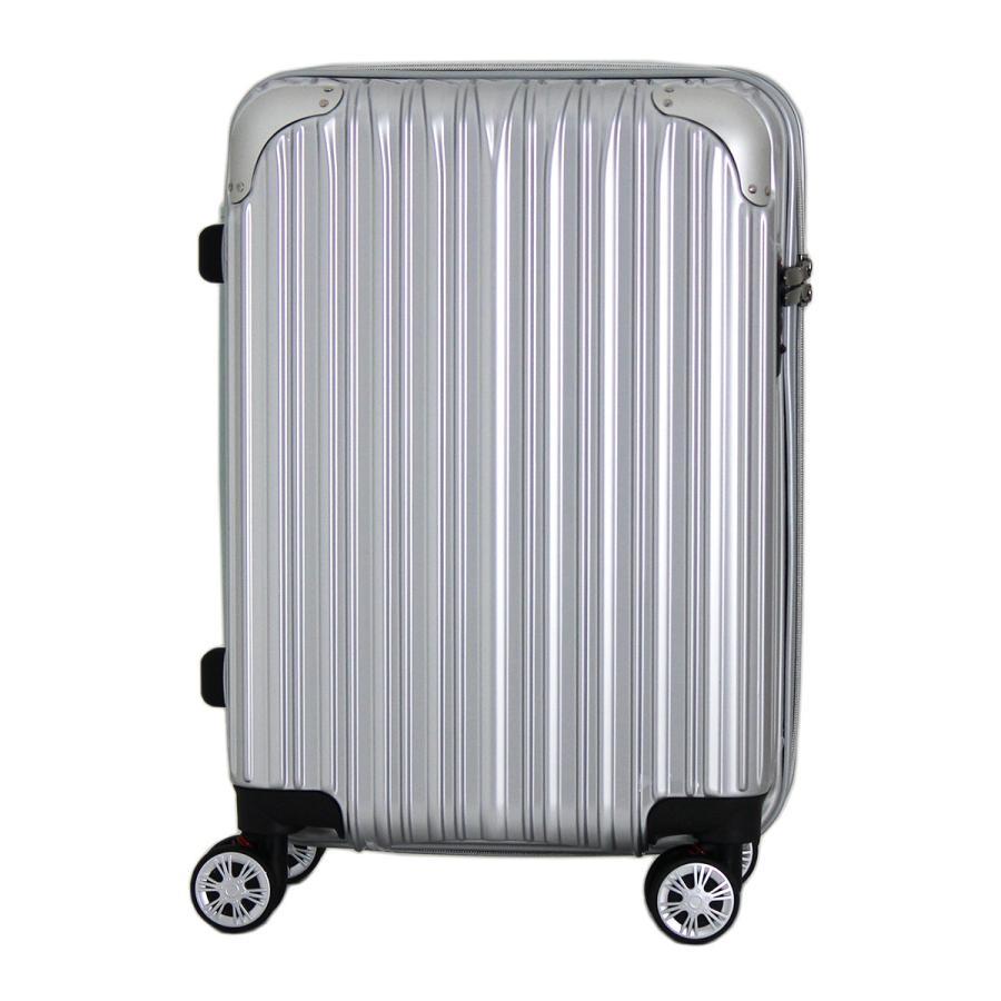 73%OFF アウトレット スーツケース 機内持ち込み Sサイズ 軽量 拡張機能 双輪キャスター シフレ TRIDENT TRI2035-49 aaminano 11