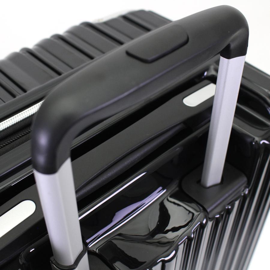 73%OFF アウトレット スーツケース 機内持ち込み Sサイズ 軽量 拡張機能 双輪キャスター シフレ TRIDENT TRI2035-49 aaminano 09