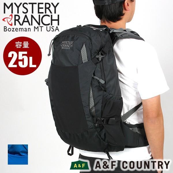 ミステリーランチ リッジラック25 MYSTERY RANCH 日本正規商品