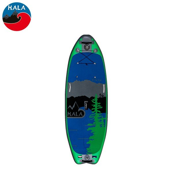 【売れ筋】 Hala ハラ アチャ ボート 8.6×34×6 8.6×34×6 スタンドアップパドルボード アチャ ボート, ナカコマグン:4671b9ca --- airmodconsu.dominiotemporario.com