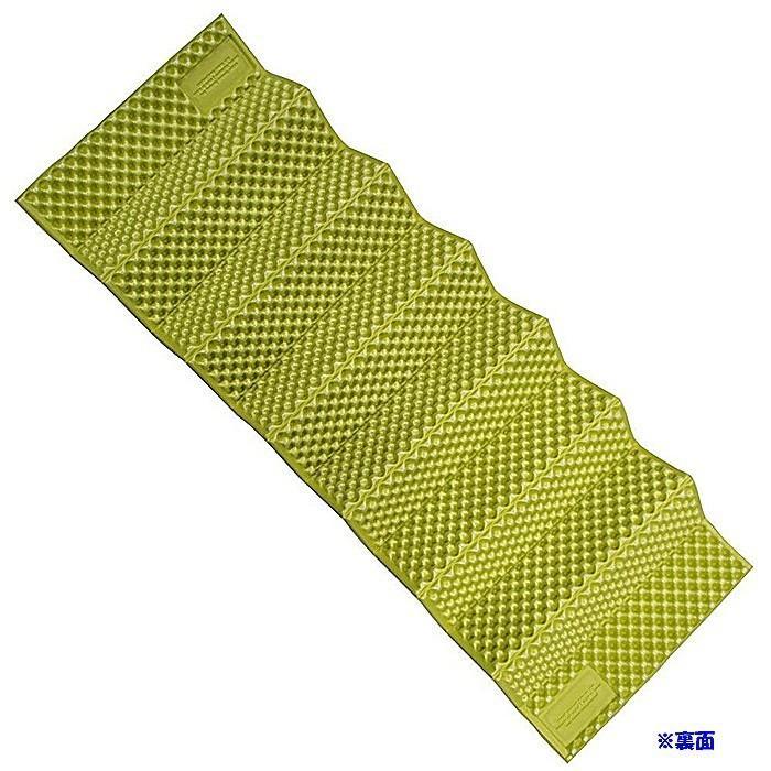 Thermarest(サーマレスト)Zライト ソル S:スモール(シルバー/レモン)/ Z Lite Sol / 30669【マットレス】|aarck-yast|02