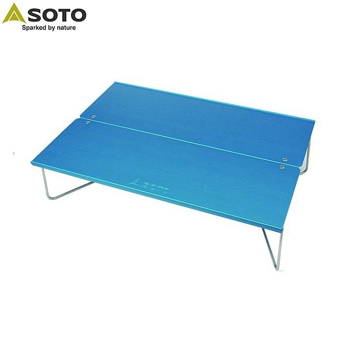 テーブル soto