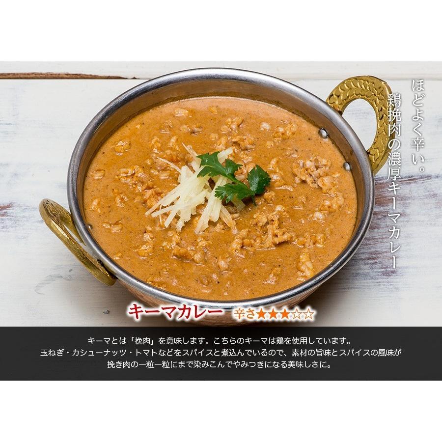 カレー 選べる 3食セット レトルトカレー インドカレー 神戸アールティー セール グルメ 送料無料|aarti-japan|15