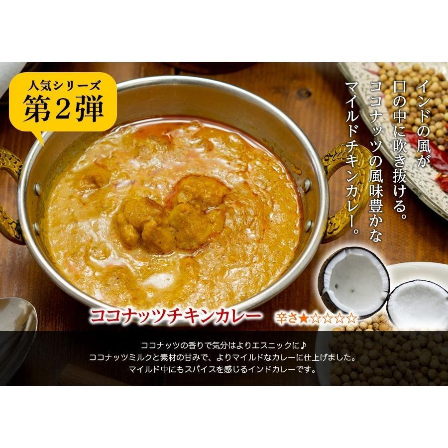 カレー 選べる 3食セット レトルトカレー インドカレー 神戸アールティー セール グルメ 送料無料|aarti-japan|19